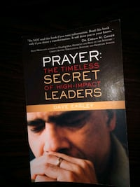 Prayers: The Timeless Secret Of High Impact Leader Lynchburg, 24502