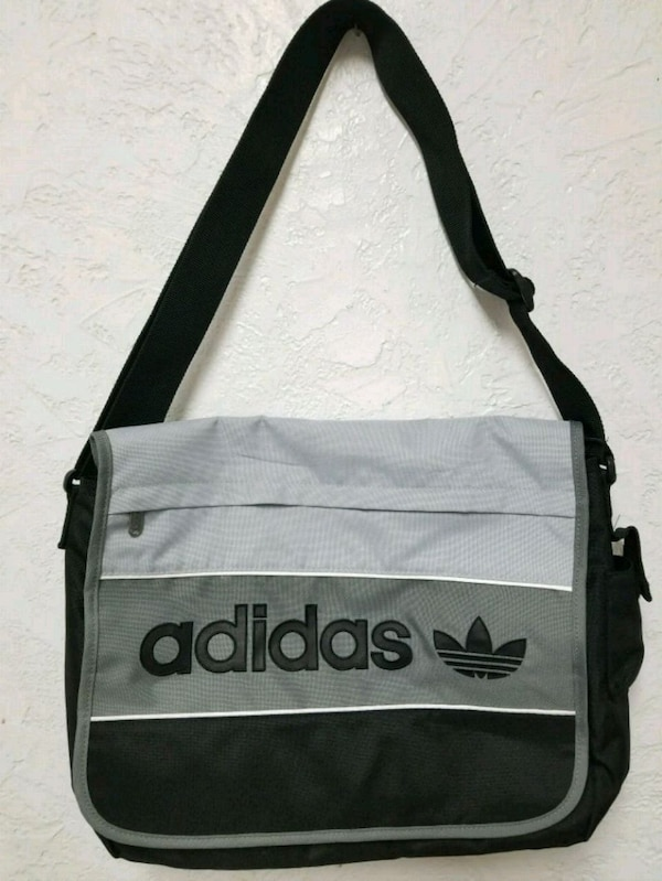 edce140d56fd Used Adidas Messenger Bag for sale in Plano - letgo