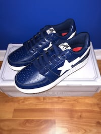 Blue Bape Sta Sharks