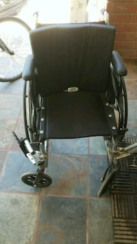 Invacare wheelchair Westminster, 92683
