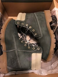 Women's Timberlands ! Brand new   Toronto, M3J 1L7