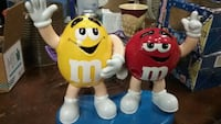Collectible Candy Dispensers