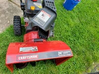 Craftsman snowblower  New Kensington, 15068
