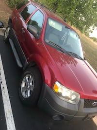 2006 Ford Escape (Buy As Is) Washington