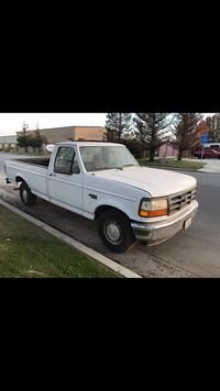 Ford - F-250 - 1996
