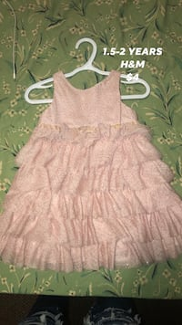 Baby toddler clothes