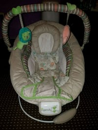 Baby Bouncer  Greater Manchester, OL8 1BP