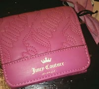 Juicy Couture Wallet *brand new* Modesto, 95354