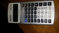 Victor V30RA Scientific Calculator with Recycled P Vancouver, V5T 2M7