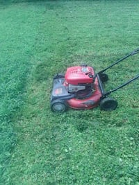 Lawn mowing Richmond