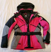 The North Face Women's Steep Tech jacket Nyack, 10960