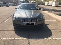 2014 BMW 5 Series Las Rozas de Madrid
