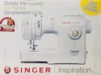 Singer Inspiration sewing machine North St. Paul, 55109