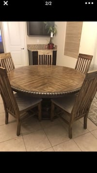 Dining table Chino, 91710