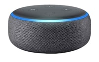 Amazon Echo Dot (Gen 3) *BRAND NEW IN BOX Lake Oswego, 97035