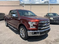 Ford - F-150 - 2018 Houston, 77076