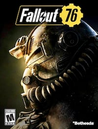 Xbox/PS4 Fallout 76- Brand New Kensington, 20895