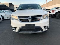 Dodge-Journey-2014 Las Vegas