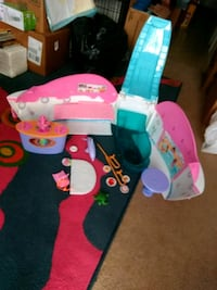 Barbie party Cruise ship  Stafford, 22554
