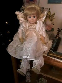 A HAND MADE DOLL Lewiston, 83501