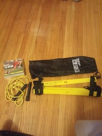 Shawn T Asylum workout and accessories  Ontario, M1M 1Y9