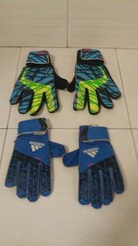 GUANTES DE FOOTBALL Laudio, 01400