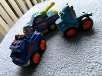 blue and red ride on toy Silver Spring, 20910
