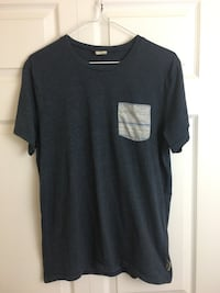 Hollister Men's M Tee with Pocket Fairfax, 22033