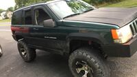 97 Jeep grand Cherokee  Harpers Ferry, 25425