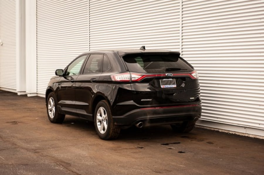 2018 Ford Edge SE / ACCIDENT FREE / BACK UP CAM / ONE OWNER 2c6d0777-631f-40b6-b628-2a3faaf7db36