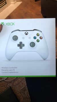 Xbox one controller  Abbotsford, V2T 5S5