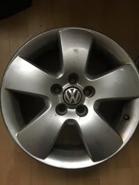 15 inch Alloy Rims for Jetta or Golf winters  Toronto, M5A 2V5