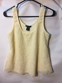 Small blouse tank top Port Hope, L1A 2M5