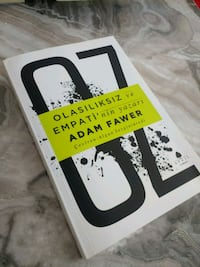 Kitap, Oz, Adam Fawer