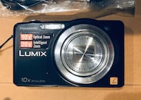 Panasonic DMC-SZ1 Camera  Livonia, 48150