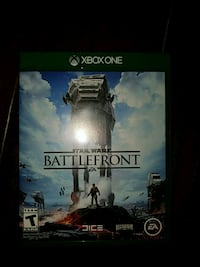 Star Wars Battlefront for Xbox One Roseville, 95747