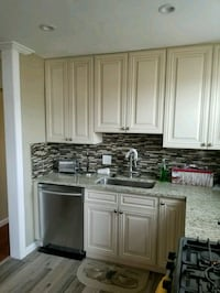 Kitchen remodeling free quote.