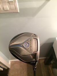 Taylormade jetspeed Driver Guelph, N1L 0A4