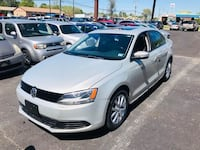 Volkswagen Jetta Sedan 2011  Chesapeak, 23320