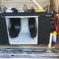 18 inch rcf subwoofers for sale  New York, 10474