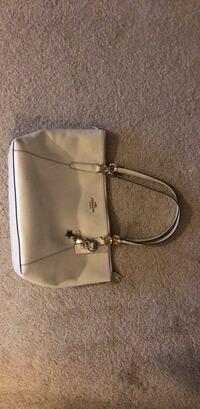 Coach Purse with Charm Fort Mill, 29715