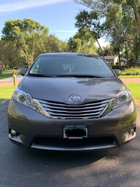 Toyota - Sienna - 2016 Plymouth