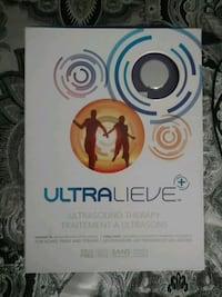 Pain Ultrasound Therapy for Aches & Strains Milton, L9T 2X5