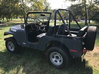 Jeep - CJ - 1974 Fairfax, 22033