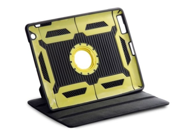 Impact Gel Xtreme Armour 360° Case for iPad 2, 3, & 4