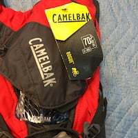 Camelbak Austin city limits water back pack  Chicago, 60623