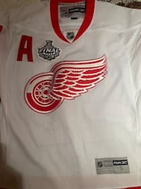 Detroit Red Wings Jersey Toronto, M4Y 1C5