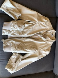 Leather jacket- size 2 Centreville, 20121