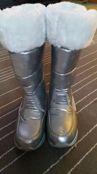 New ladies boots size 36 Oslo, 0850