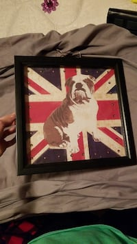 Bulldog Picture Wylie, 75098